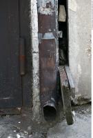 drain pipe