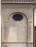 wall ornate