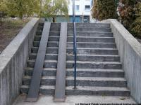 Photo Reference of Stairs
