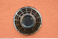 Photo Texture of Vent