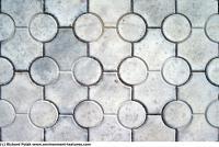 Pavement Floor