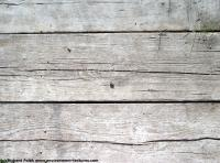 photo texture of wood planks bare