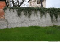 Walls Stone