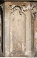 ornate pillar