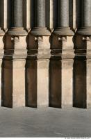 pillar ornate