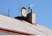 roof metal