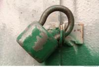 Photo Texture of Door Lock