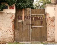 Doors Gate 0044