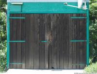 Doors Garage 0002