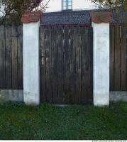 Doors Gate 0050