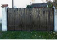 Doors Gate 0052