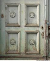 Doors Ornament 0014