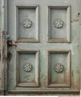 Doors Ornament 0015