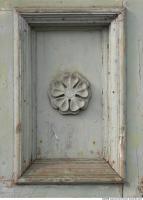 Doors Ornament 0017
