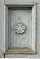 Doors Ornament 0019
