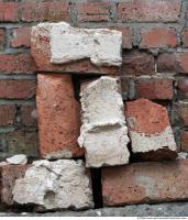 Walls Brick 0011