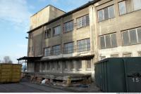 Buildings Industrial 0118