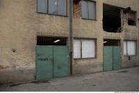 Buildings Industrial 0111