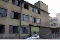 Buildings Industrial 0120