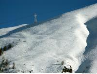 Photo Texture of Inspiration Snow
