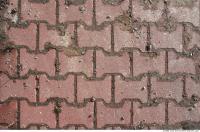Photo Texture of Dirty Floor
