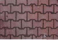 Photo Texture of Regular Floor