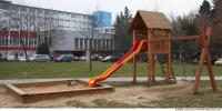 Buildings Playground 0013