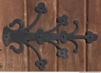 Doors Ornament 0012