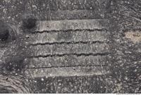 Ground Asphalt 0009