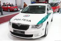 Photo Reference of Police Car