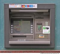 Cash Dispenser 0030