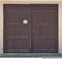 Doors Old 0004