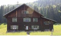 Buildings Cottage 0011