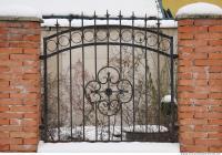 Walls Fence 0012