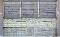Walls Fence 0003