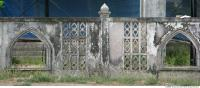Walls Fence 0002