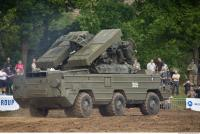 Photo Reference of Vehicle Combat