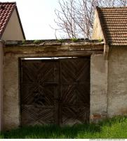 Doors Countryside 0015