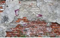 Walls Brick 0002
