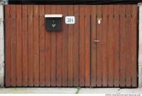 Doors Gate 0007