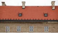 photo inspiration of roof ceramic