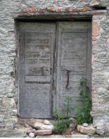 Doors Old 0184