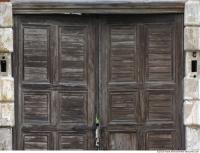 Doors Gate 0292