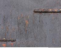 Metal Plate 0345