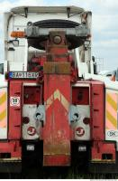 Photo Texture of Tow Truck