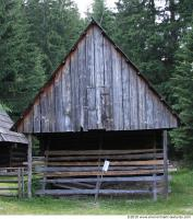 Photo Reference of Building House Wooden