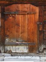 Doors Old 0009