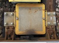 Photo Texture of Railway Attribute