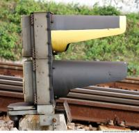Photo Reference of Railway Signaling Light