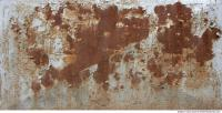 Photo Texture of Metal Rusted